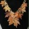 leaves-golden