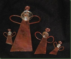 copper angels