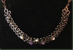 necklace loop