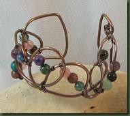 cursive bracelet2
