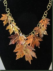 leaf brass
